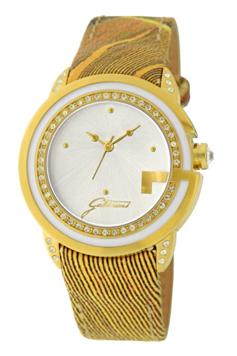 Gattinoni Elettra Mothers Day Watch - W0261GGTSLV